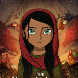 Poster The Breadwinner 2017