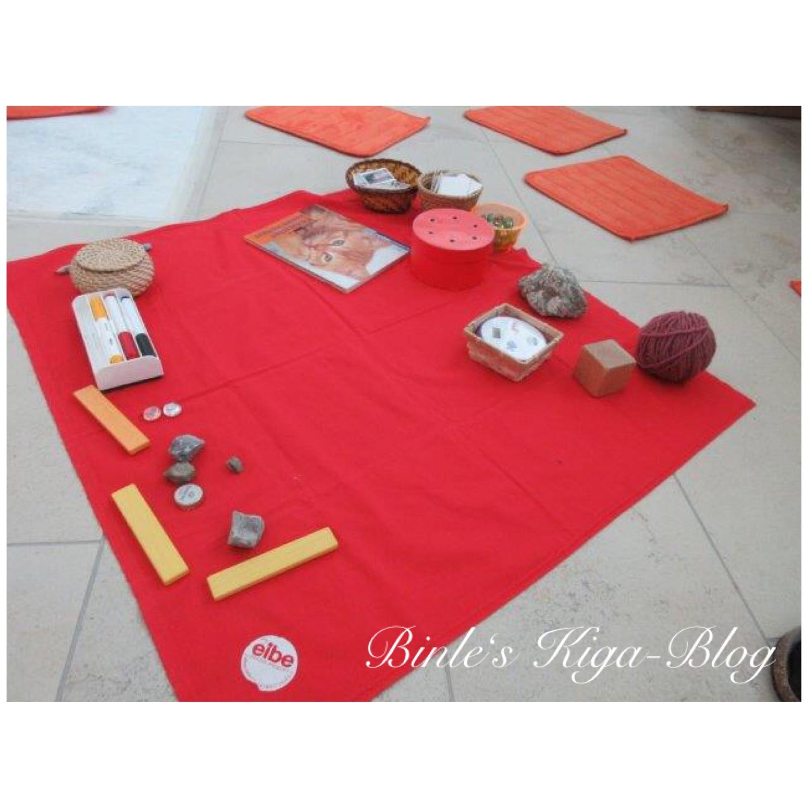 Binle´s Kiga-Blog