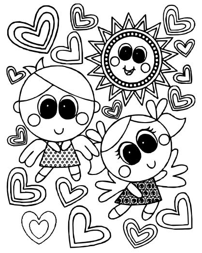 dibujos de ksi meritos para colorear | cositas entretenidas y ...