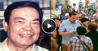Eddie Ilarde: Hindi si Marcos ang nagpasabog sa Plaza Miranda, Must Watch!