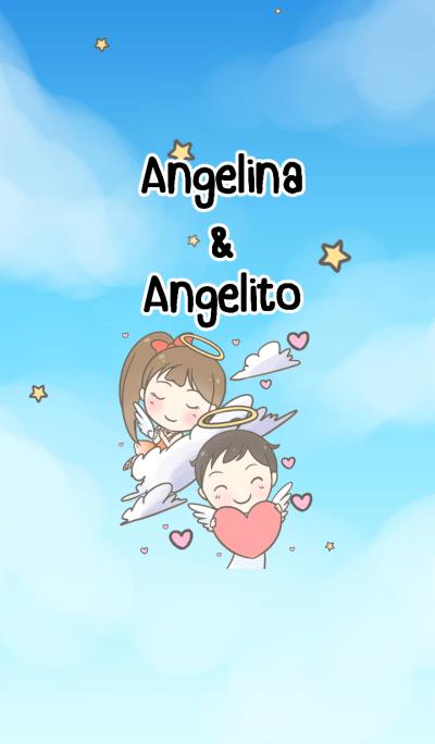 Angelina & Angelito