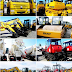 47 Heavy equipments arrived from China