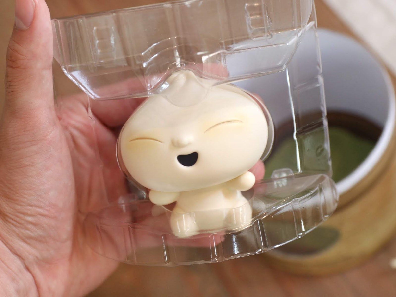 pixar bao funko vinyl figure review