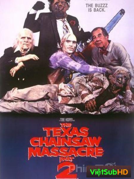 Tử thần vùng Texas 2