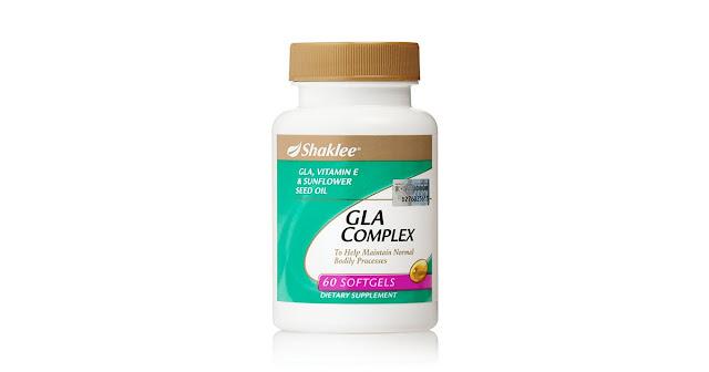 Atasi masalah hormon tak stabil dengan GLA Complex