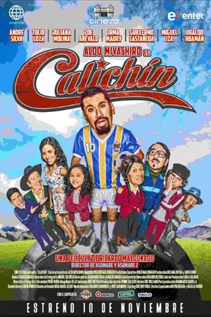 CALICHÍN (2016) Ver Online - Español latino