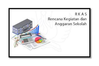 Download Aplikasi RKAS Terbaru Versi 1.22
