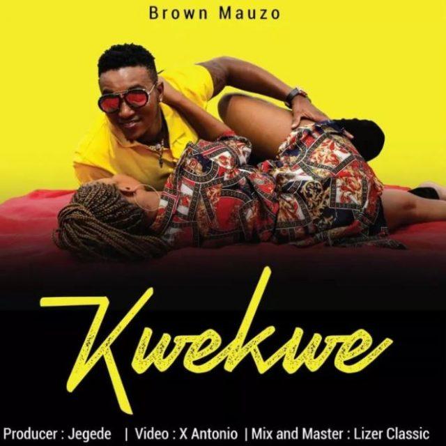 Brown Mauzo – KweKwe
