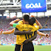 #Rusia2018: #Bélgica goleó 5-2 a #Túnez y se metió en octavos de final