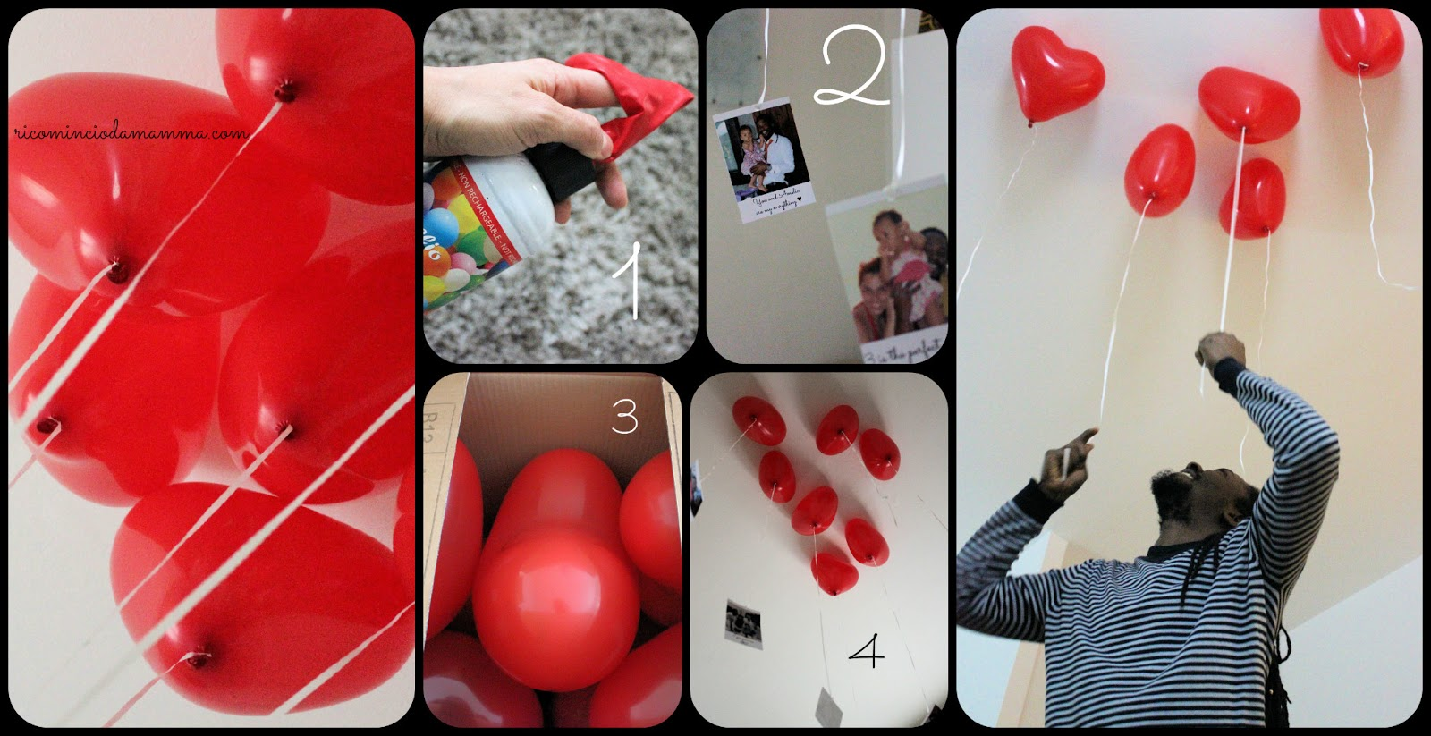 Favorito Idee Romantiche Anniversario SD96 » Regardsdefemmes DY09