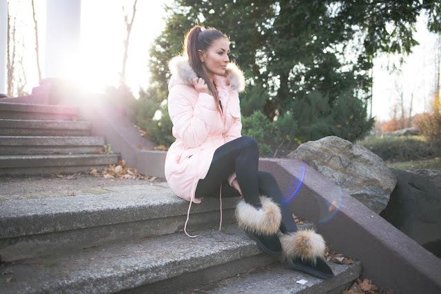 Pink & Fur - Czytaj więcej