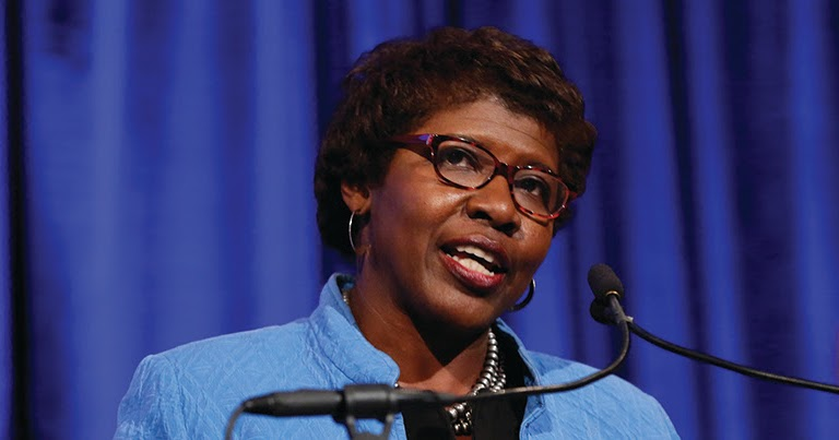 International Women's Media Foundation creates award to honor Gwen Ifill