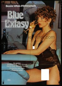 Games for an Unfaithful Wife (1976) Blue Ecstasy