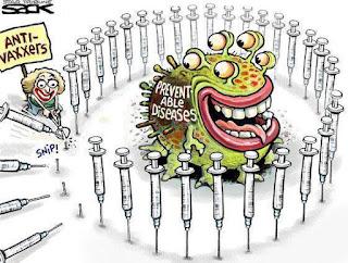 szczepionki i autyzm