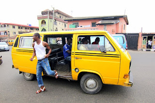 5 ways to successfully stay alive while driving in Lagos