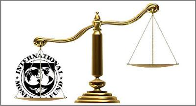 МВФ категорично проти законопроекту про Антикорупційний суд