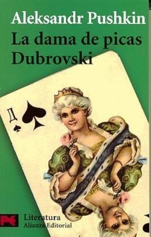 La Dama de Picas – Alexandr Pushkin
