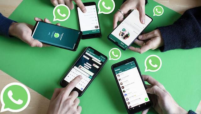 Aplikasi Wajib Pengguna WhatsApp Android
