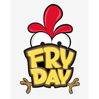 Lowongan Waiter / Waitress di Chicken Fryday – Solo