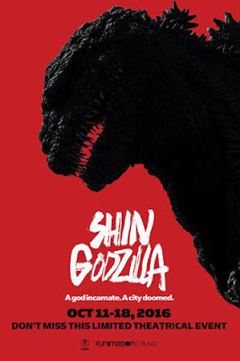 Download Film Shin Godzilla (2016) HD Subtitle Indonesia