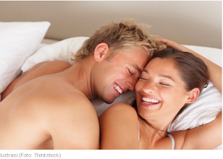 Jika berhenti berhubungan Seks, apa yang terjadi pada vagina Anda ? 1