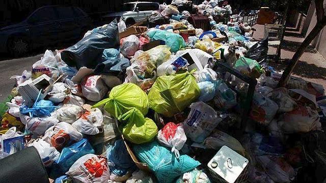 Προσφυγή της Περιφερειακής Ένωσης Δήμων στο Συμβούλιο της Επικρατείας για τη διαχείριση των απορριμμάτων στην Πελοπόννησο
