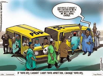 2015 elections nigeria
