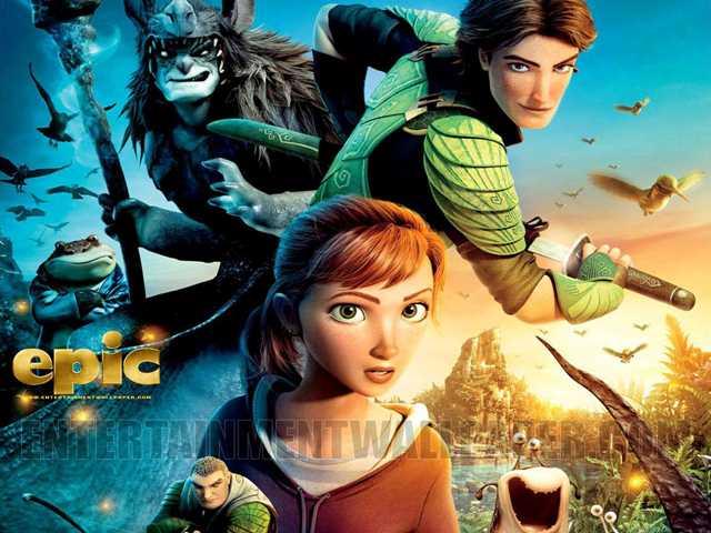 Epic ( film)
