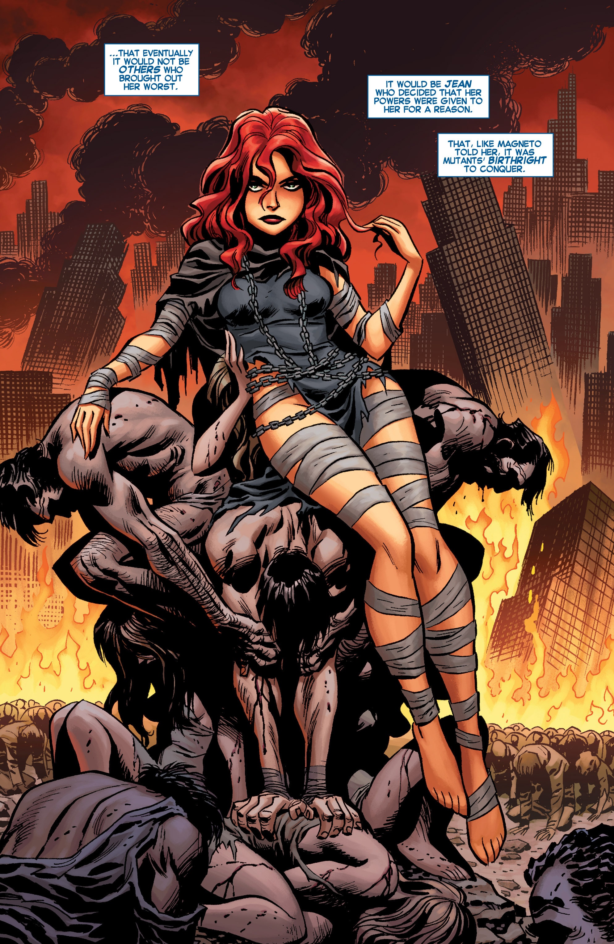 Read online All-New X-Men (2013) comic -  Issue #25 - 7