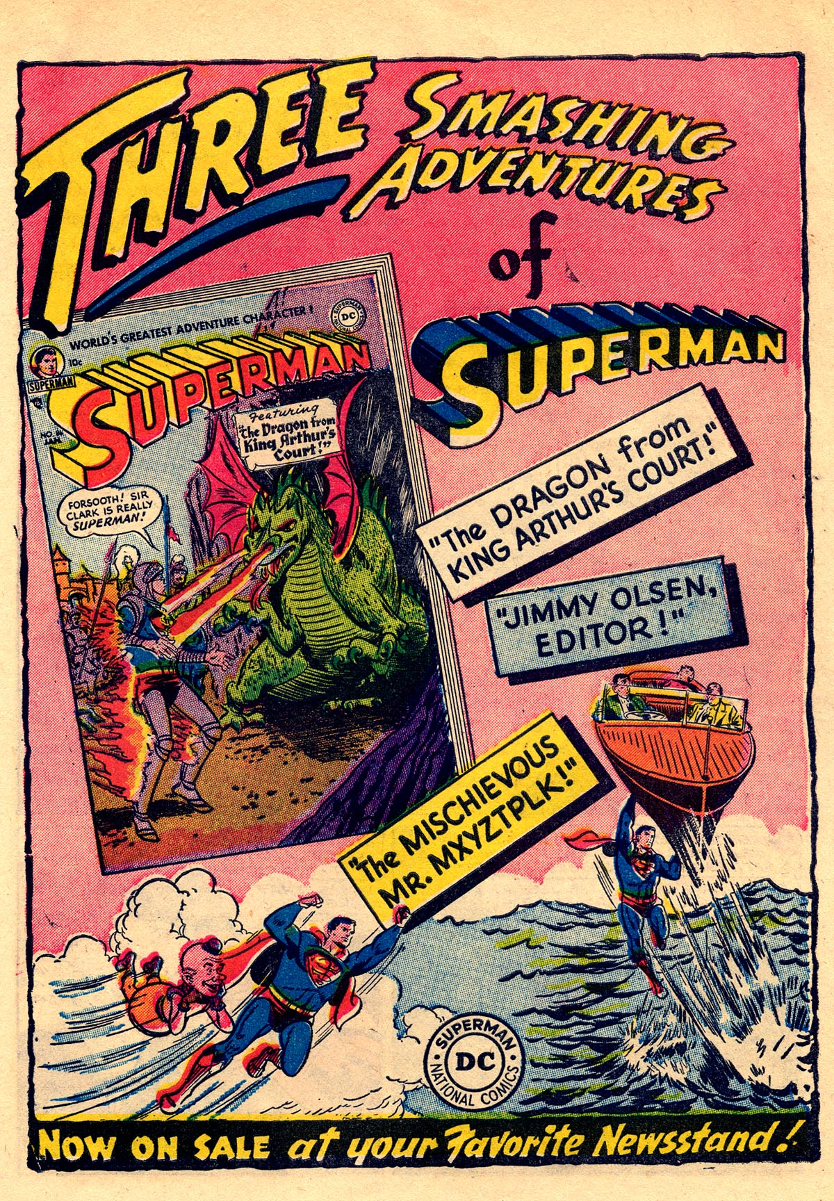 Read online Detective Comics (1937) comic -  Issue #203 - 33