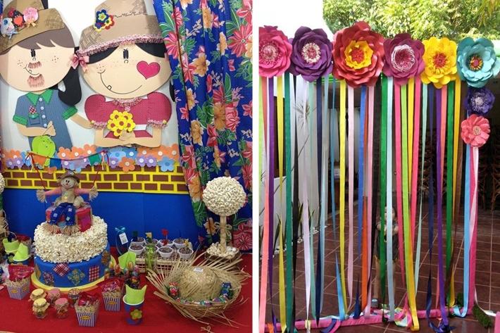 decoração-para-festas-juninas