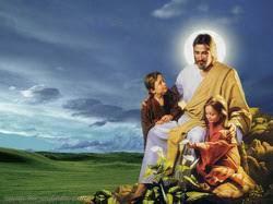 Identitas Anda Selamanya Berasal dari Keluarga Allah