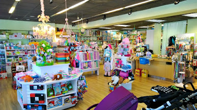 Bisnis Fashion Perlengkapan Bayi Dan Anak