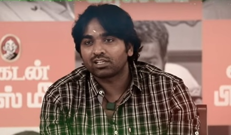 Vijay Sethupathi Press Meet Final | Part – 4