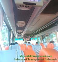 interior bus gapuraning rahayu patas ac