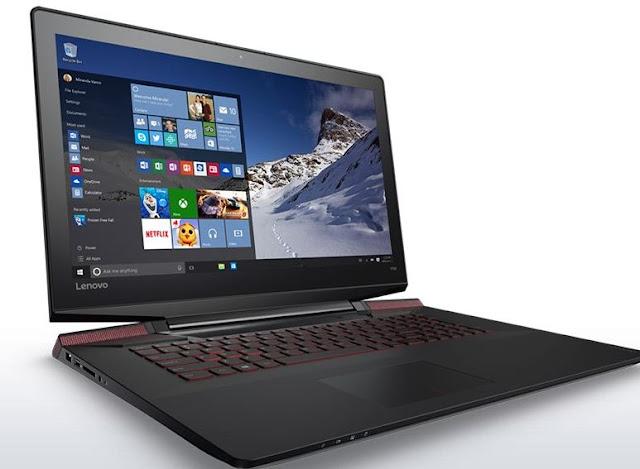 Tips Memilih Spek Laptop Untuk Gaming Yang Efektif