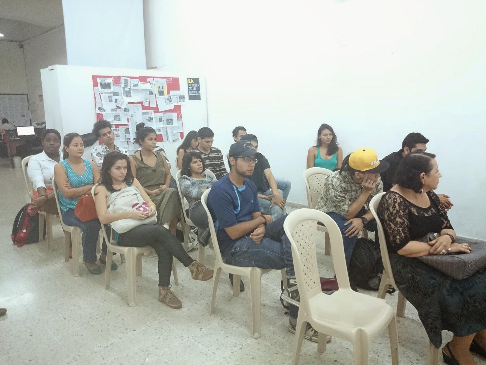 ec2252dc2 PRIMER ENCUENTRO DE POESÍA CALCO 2014- FUNDACIÓN HUMANA INTEGRAL ...