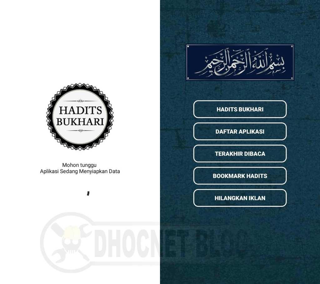 kitab hadits sahih al bukhari android - blog.dhocnet.work