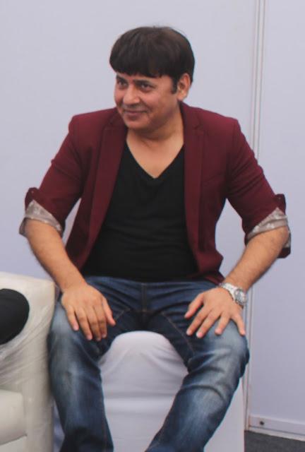 6. Sudesh Lahiri
