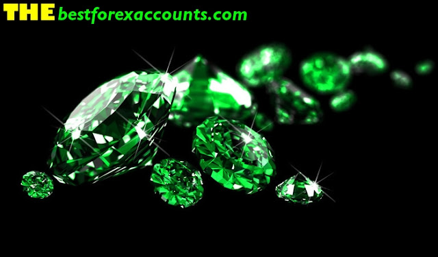 emerald account