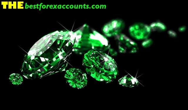 emerald account
