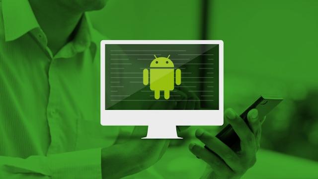 مجموعة تطبيقات أندرويد رائعة لمحبي البرمجة ستساعدك لإحتراف مجال البرمجة