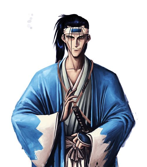"""S.x kenshin himura """"battousai el destajador: S.x Kenshin ..."""