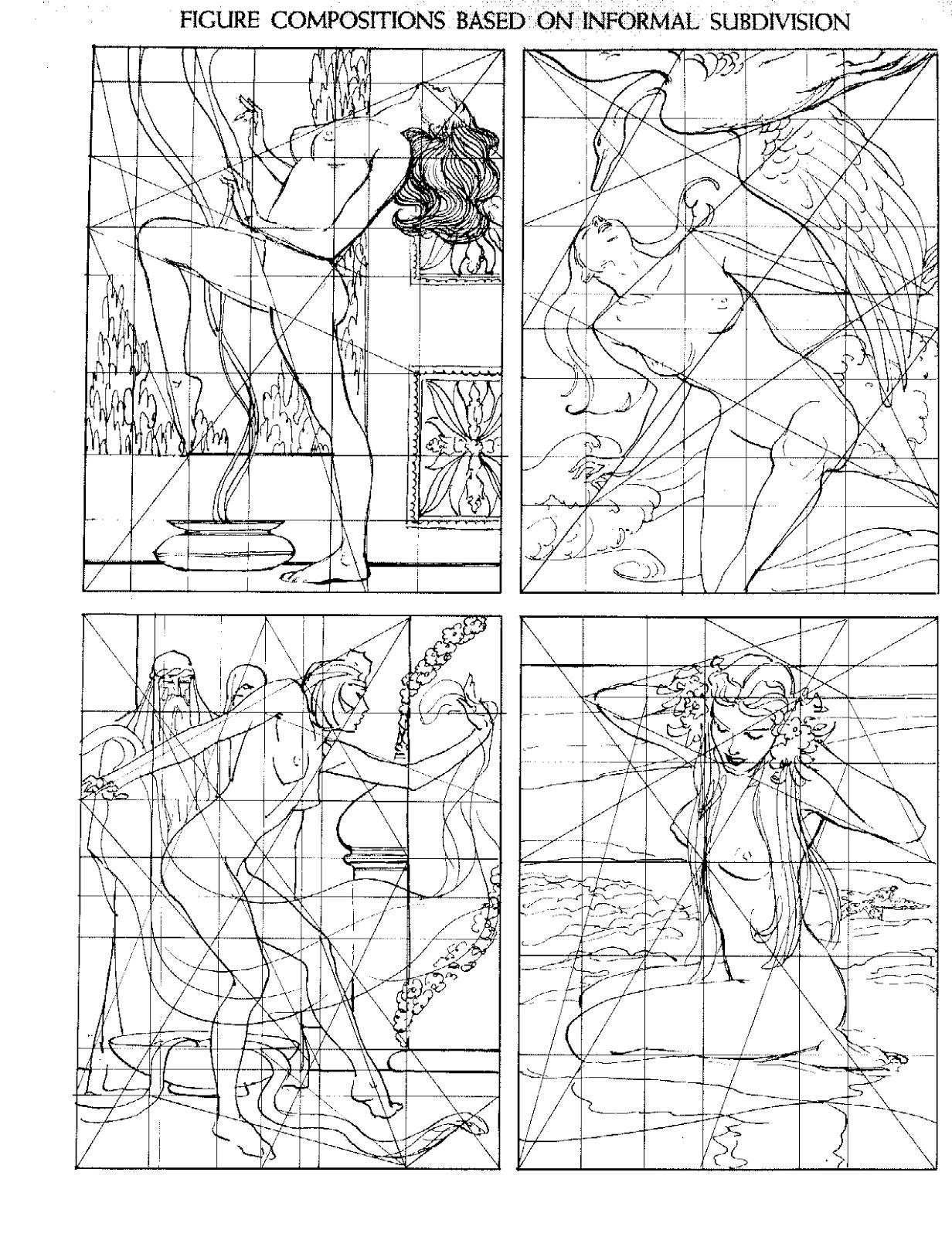 Illustration Drawings Technical Illustration