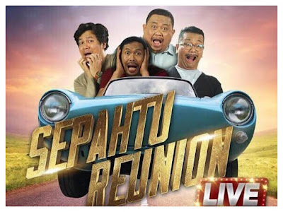 Live Streaming Sepahtu Reunion Live 2017 Online