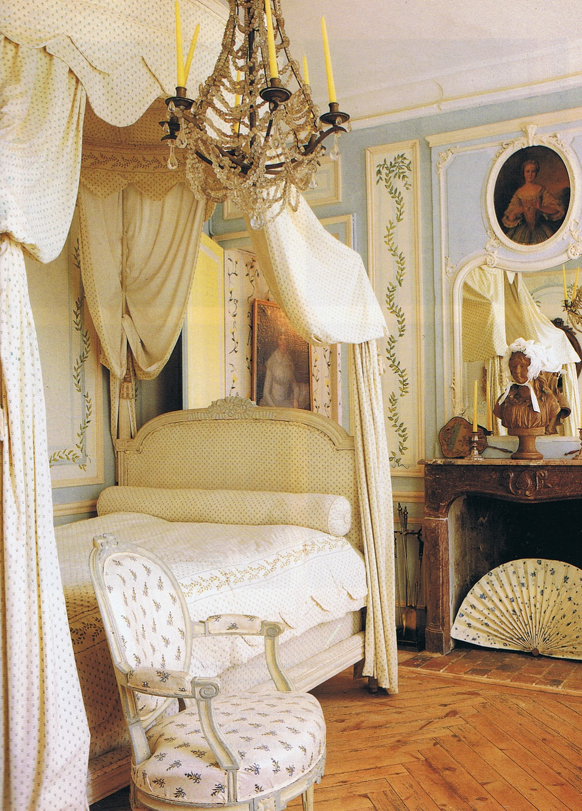 Bedroom Chair M&s Revolving Under 3000 Loveisspeed Chateau De Morsan Normandy France