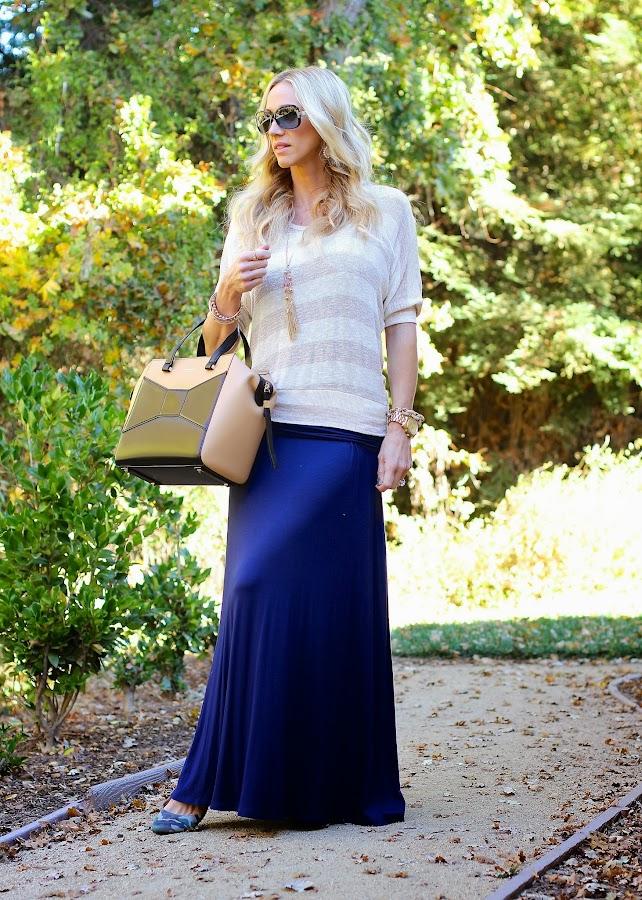 Kate Spade beau hand bag