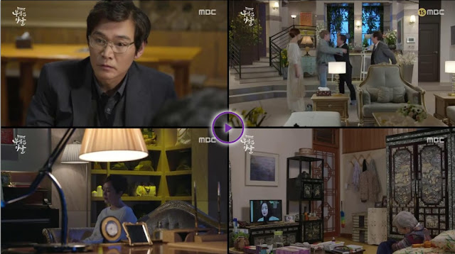 Rich Family's Son Episode 2 Subtitle Indonesia