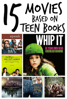 Books at the movies