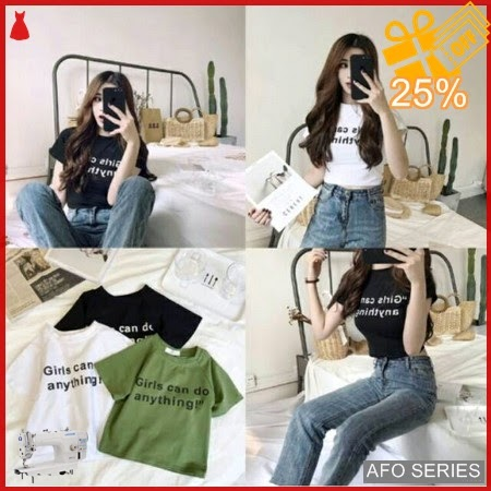 AFO238 Model Fashion GCDA Modis Murah BMGShop